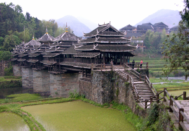 China S Architecture And House Construction